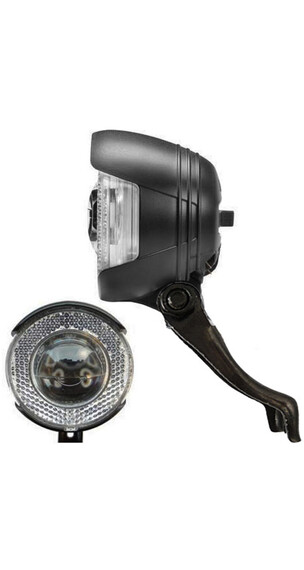 B&M LED-Schijnwerper Lumotec Lyt BN